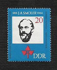 Buy German DDR MNH Scott #813 Catalog Value $.25