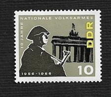 Buy German DDR MNH Scott #816 Catalog Value $.25