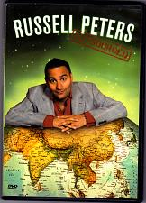 Buy Russell Peters - Outsourced DVD 2006 - Very Good