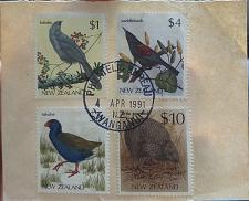 Buy Set of 4 Stamps