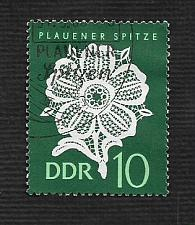 Buy German DDR Used Scott #837 Catalog Value $.25