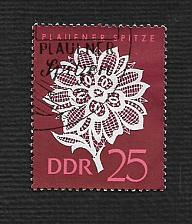 Buy German DDR Used Scott #839 Catalog Value $.25