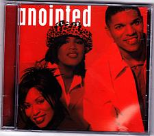 Buy Anointed by Anointed CD 1999 - Very Good