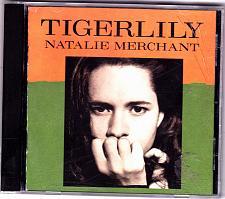 Buy Tigerlily by Natalie Merchant CD 1995 - Very Good