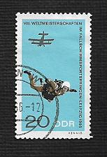 Buy German DDR Used Scott #847 Catalog Value $.25