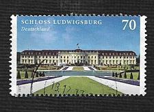 Buy German Used Scott #2953 Catalog Value $1.50