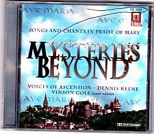 Buy Mysteries Beyond - Songs and Chants CD 1994 - Very Good
