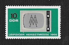 Buy German DDR MNH Scott #850 Catalog Value $.50