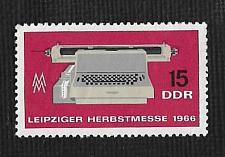 Buy German DDR Hinged NG Scott #851 atalog Value $1.15
