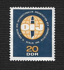 Buy German DDR Hinged NG Scott #858 atalog Value $.25