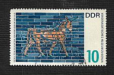 Buy Germany DDR Used Scott #873 Catalog Value $.25