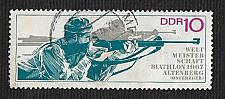 Buy Germany DDR Used Scott #894 Catalog Value $.25