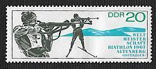 Buy German DDR MNH Scott #895 Catalog Value $.25