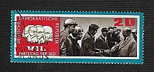 Buy Germany DDR Used Scott #906 Catalog Value $.25