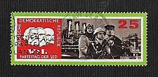 Buy Germany DDR Used Scott #907 Catalog Value $.25