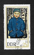 Buy Germany DDR Used Scott #910 Catalog Value $.25