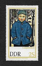 Buy German DDR MNH Scott #910 Catalog Value $.25