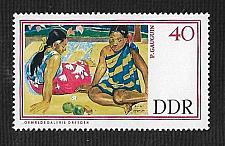 Buy German DDR MNH Scott #912 Catalog Value $.25