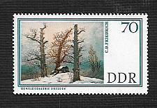 Buy German DDR MNH Scott #914 Catalog Value $.30