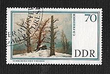 Buy Germany DDR Used Scott #914 Catalog Value $.25