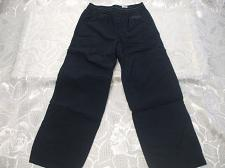 Buy Kids Cherokee Authentic 1973 Double Lined Blue Pants 6X