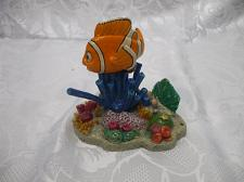 Buy Disney Pixar Finding Nemo Ceramic Aquarium Decoration