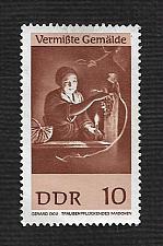 Buy German DDR MNH Scott #930 Catalog Value $.25