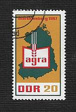 Buy Germany DDR Used Scott #935 Catalog Value $.25