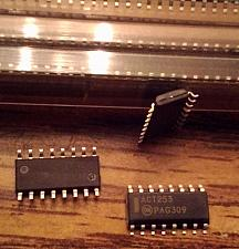 Buy Lot of 121: ON Semiconductor MC74ACT253D