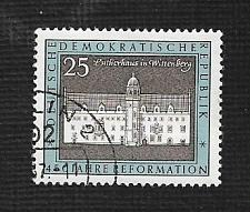 Buy Germany DDR Used Scott #961 Catalog Value $.25