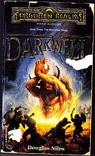Buy Darkwell (Moonshae #3) by Douglas Nile 1989 Paperback Book - Acceptable