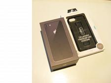 Buy Near Perfecto 9.2/10 64gb Unlocked Iphone 8 (A1863) Bundle!!! Warranty 07/20