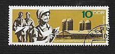Buy Germany DDR Used Scott #974 Catalog Value $.25