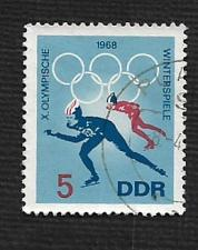 Buy Germany DDR Used Scott #977 Catalog Value $.25
