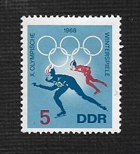 Buy German DDR MNH Scott #977 Catalog Value $.25