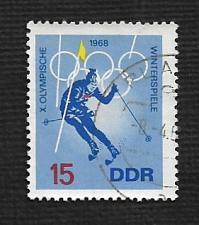 Buy Germany DDR Used Scott #978 Catalog Value $.25