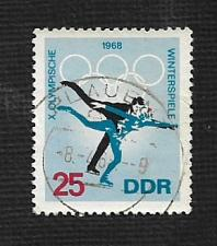 Buy Germany DDR Used Scott #980 Catalog Value $.25