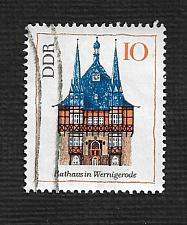 Buy Germany DDR Used Scott #1018 Catalog Value $.25