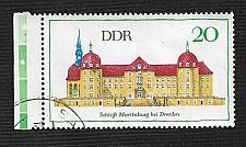 Buy Germany DDR Used Scott #1019 Catalog Value $.25