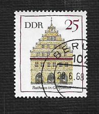 Buy Germany DDR Used Scott #1020 Catalog Value $.25