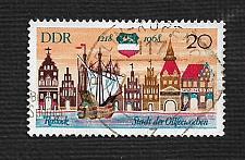 Buy Germany DDR Used Scott #1023 Catalog Value $.25