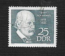 Buy Germany DDR Used Scott #1028 Catalog Value $.25