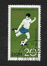 Buy Germany DDR Used Scott #B150 Catalog Value $.25