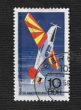Buy Germany DDR Used Scott #1030 Catalog Value $.25