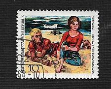 Buy Germany DDR Used Scott #1032 Catalog Value $.25