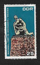 Buy Germany DDR Used Scott #1047 Catalog Value $.25