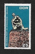Buy German DDR MNH Scott #1047 Catalog Value $.35