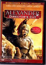 Buy Alexander DVD Directors Cut 2004 - Very Good