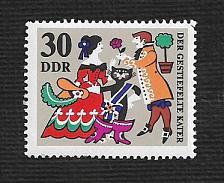 Buy German DDR MNH Scott #1068 Catalog Value $.25