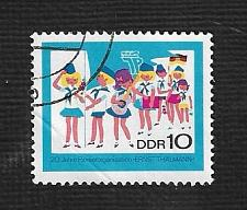 Buy Germany DDR Used Scott #1069 Catalog Value $.25